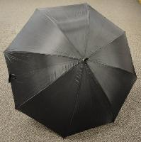 "50"" Golf Umbrella [Black Only]"